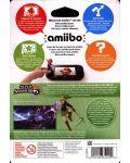 Nintendo Amiibo фигура - Link [Super Smash Bros. Колекция] (Wii U) - 7t